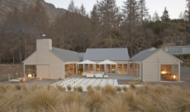 Shotover House Queenstown